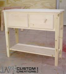 Diy Console Table Plans by 119 Best Sofa Table Plans And Hall Table Plans Images On Pinterest