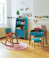 chambre d enfant rangements et meubles pour petit espace côté maison