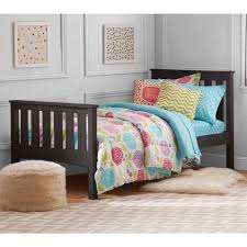 Twin Bed Walmart Better Homes And Gardens Kids Pine Creek Twin Bed Espresso Finish