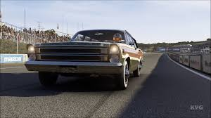 forza motorsport 6 ford country squire 1966 test drive