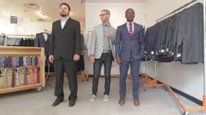 Things Every House Should Have The 7 Things Every Guy Should Know About Suits Youtube