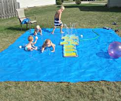 Kid Backyard Ideas 8 Easy Affordable Kid Friendly Backyard Ideas Thegoodstuff