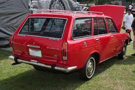 datsun 510 the datsun 510 wagon review u2013 enduring and endearing drivetribe