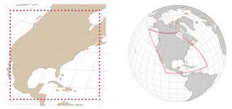 Map Distortion An Ode To D3 Js Projections U2013 Hi Stamen