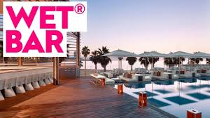 What Is A Hotel Wet Bar W Hotels Barcelona W Barcelona Wet Bar Best Rates Guaranteed