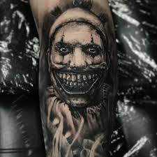 black and grey tattoos to haunt your dreams tonight tattoodo