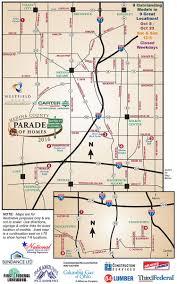 Mason Ohio Map by Medina County Home Builders Association Mchba