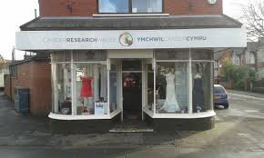 bridal shops cardiff cardiff whitchurch cancer research wales