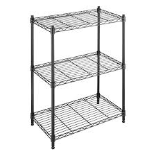 Wood Bakers Racks Furniture Ideas Antique Interior Storage Design Ideas With Bakers Rack