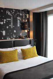 deco chambre jaune et gris deco chambre jaune et gris visuel 8
