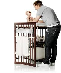 Forward Facing Changing Table Amazoncom Stokke Care Changing Table Baby Jodi Kendalls