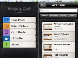 Dymo Business Card Scanner Camcard Vs Worldcard Vs Business Card Reader Card Scanner For