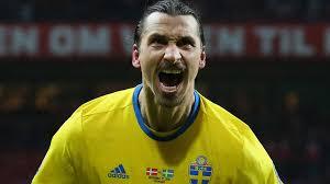 Zlatan Ibrahimovic Zlatan Ibrahimovic Hints At Comeback For Sweden At World Cup