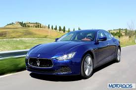 maserati india official maserati announces return to india motoroids