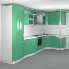 Model Kitchen Kwik Kitchen 02 3d Model Formfonts 3d Models U0026 Textures