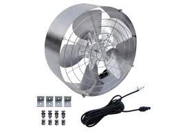 eco worthy 65w solar powered attic ventilator roof vent fan w