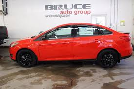 ford focus automatic price 2016 ford focus se 2 0l 4 cyl automatic 4d sedan all 2016 focus
