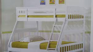 Bunk Beds Au Calypso Single Bunk Bed White Or Oak Bambino Home