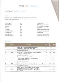 Prix D Une Cuisine Sur Mesure - devis cuisine sur mesure cuisines amenagees modeles cbel cuisines