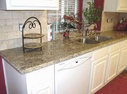 light granite countertops with white cabinets bathroom tub designs santa cecilia light granite santa cecilia