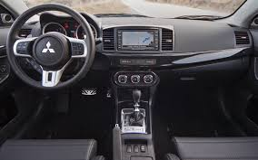 mitsubishi triton 2012 interior car picker mitsubishi lancer evolution interior images