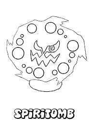 spiritomb coloring pages hellokids com
