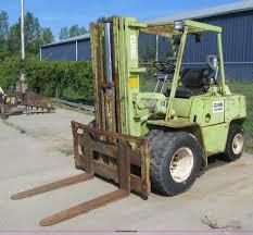 clark c500 ys80 forklift item k6321 sold september 23 v