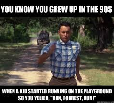 Run Forrest Run Meme - run forrest run memes quickmeme