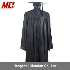 blue cap and gown sky blue graduation cap gown tassel set shiny graduation gown cap