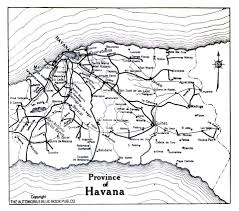 Domain Austin Map by Maps Resources Cuba Slave Societies Digital Archive