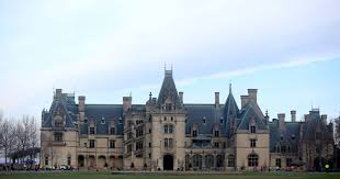how much is biltmore house worth