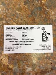 expert nails home facebook