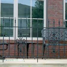 ornamental iron works 15 photos metal fabricators 1815 s