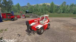 manitou 1542 tsr mod for farming simulator 2015 15 fs ls 2015 mod
