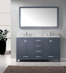 Virtu Bathroom Accessories by Virtu Usa Caroline Avenue 60