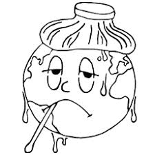 coloring page for toddlers top 20 free printable earth day coloring pages online