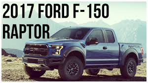 ford raptor interior 2017 2017 ford f 150 raptor interior and exterior youtube