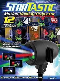 as seen on tv christmas lights startastic laser lights christmas projector