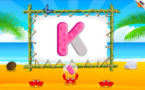 kids alphabet aquarium android apps on google play