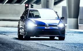 2015 volkswagen golf r test u2013 review u2013 car and driver