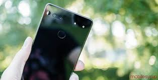 essential phone update to increase camera speed especially in low