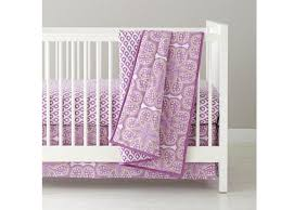 bedroom fancy baby cribs crib bedding sets purple neat with