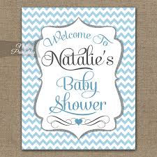 baby shower poster printable baby shower signs banners