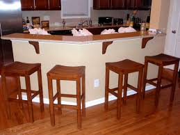 bathroom winning kitchen island breakfast bar pictures ideas