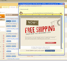 101 free html email marketing templates courtesy of mailchimp