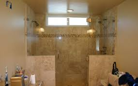 tub with glass shower door shower family safety why you need a glass shower door with