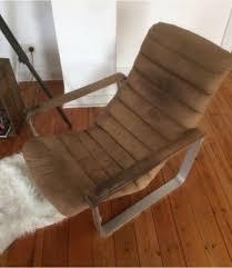 ledersessel design sessel ledersessel design 60er 70er sofa in schleswig