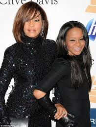 Whitney Houston Daughter Found In Bathtub Conspiracy Theory Whitney Houston And Bobbi Kristina Deaths