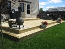 download backyard deck garden design