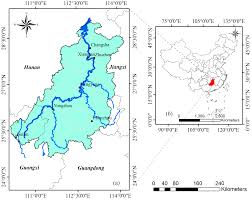 China River Map by Remote Sensing Free Full Text Mapping Forest Ecosystem Biomass